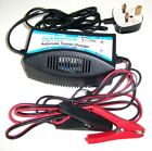 Streetwise Car & Motorcycle trickle charger 12V 1.5amp for Car and Motorcycle