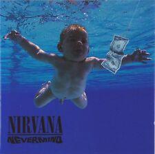 CD - Nirvana - Nevermind - A321