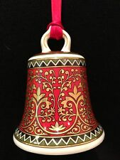 Hochst Indian Bell Christmas Ornament