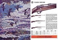 Firearms International 1962 Gun Catalog