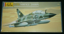 Heller Mirage 2000N 1:72 scale model kit 80321 Sealed.
