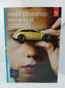 Adobe Photoshop Elements 14 Retail Box | 65263875