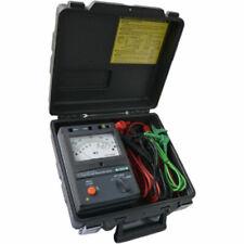 Kyoritsu 3123A High Voltage Insulation Tester 10000v 10kv