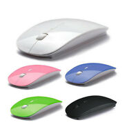 Wireless Mouse for macbook pro Mice 2.4G USB Recei Fy