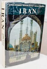 IRAN Book - Isfahan Nematullah Vali Qum, Shrine of Fatimeh