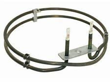 STOVES BELLING DIPLOMAT Compatible Fan Oven Cooker ELEMENT 2 Turn 1600W