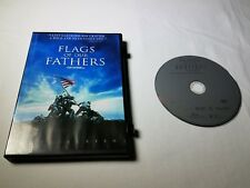 Flags of Our Fathers (DVD, 2007, Full Screen Version) free shipping