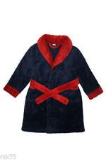 Pyjamas robe rouge pour fille de 2 à 16 ans