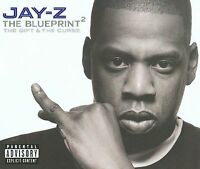 Jay z the blueprint 2 the gift the curse 2 cd 25 tracks hip hop jay z blueprint 2 the gift the curse excellent explicit lyrics malvernweather Image collections