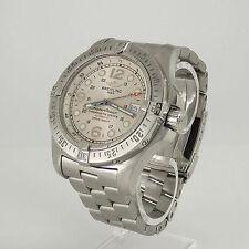 Sportliche Breitling Armbanduhren für Erwachsene