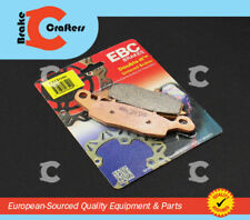 EBC FA231HH DOUBLE-H SINTERED MOTORCYCLE BRAKE PADS - 1 PAIR - MADE IN THE USA