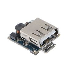 1000mA/1200mA 5V Power Bank Lithium Battery Boost Charger Board Module