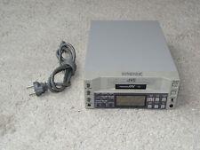 JVC Professional miniDV Recorder BR-DV600, voll funktionsfähig, 2 Jahre Garantie