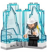 Lego 70901 Batman Lego Movie Security Quard & Ice Prison Only (from 70901)