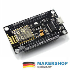 NodeMCU V3 Arduino ESP8266 ESP-12 E Lua CH340 WiFI WLan IoT Lolin Mini Micro