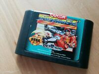 Street Fighter II 2 Special Champion Edition (Sega Genesis) Cart Only