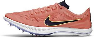 Nike ZoomX Dragonfly Track and Field Pro elite Spikes EU 40 Us 7