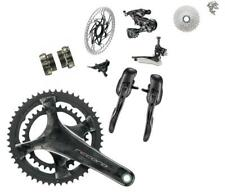 Campagnolo Record 12-Speed Disc Brake 9-Piece Groupset (now including 11-34T)