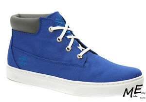 New Timberland EK NewMarket Cupsole Chukka Men Boots Sz.9.5 (MSRP$140) 6427A