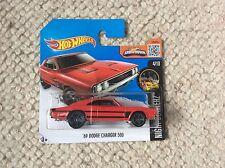 Hot Wheels New Models Dodge Diecast Rally Cars