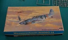 Messerschmitt Bf109G-14 With Xtra Decals Hasegawa 1/48 in Progress.