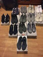Nike Air Zoom Kobe Size:10.5 Black Mamba Fade To Black Full SET 2k4 to 11