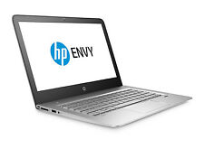 "HP Envy 13 Intel Core I7-6500u 8gb 256gb SSD 13.3"" QHD 802.11ac Win 10 Silver"