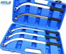 5 Piece Metric Poly V Belt Spanner Set  ribbed belt wrench  tool for tensioning