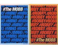 MOBB The MOBB DEBUT 1st Mini Album Random Ver CD+Photo Book+Card KPOP Sealed