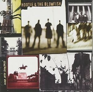 Hootie and the Blowfish - Cracked Rear View [New CD]