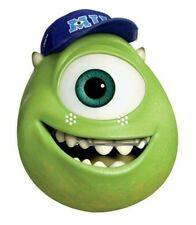 Mike Monsters University UNIQUE CARTE amusant visage masque. Super pour