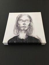 Steven Wilson Cd Album Box Set Cover Version I-VI Headphone Dust