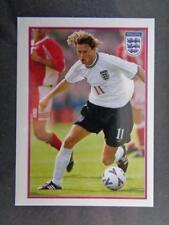 Merlin Europa 2000-Inglaterra Fútbol Asociación emblema #1