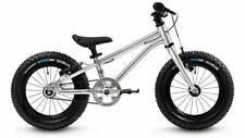 Early Rider Seeker Kinderfahrrad 14'' Kinder Mountainbike Leicht MTB silber