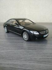 Mercedes CL Autoart 1/18