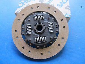 Disk Clutch/Coupling Sachs For Ford Sierra, Consul And Granada, Scorpio
