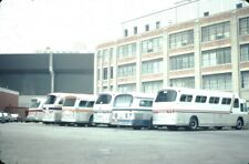 Bonanza GM Buses original slide