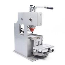 Manual Pad Printing Machine Max 80x120mm Pad Printer Machine Pad Printing Kit