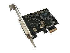 PCI EXPRESS  Carte contrôleur PCIE PARALLELE IEEE1284