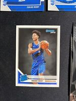 Lot Of (6) 2019-20 Donruss Isaiah Roby Rookie Card  #235 👀📈