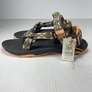 TEVA Hurricane Sandals Youth Size 6