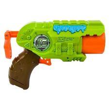 Zuru X-shot Bug ataque Predator TK-3 Blaster chicos Soft Play Espuma Pistola de Juguete 8YR +