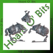 WARHAMMER BIN BITS EMPIRE GENERAL - HORSE