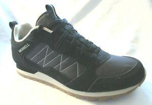 Merrell Black Women Walking Shoes 11
