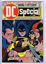 DC Special #1 DC Pub 1968