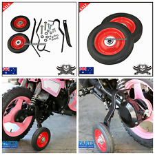 new TRAINING WHEELS PW PY 50 BIKE TRAIN SIDE 50CC FOR YAMAHA PW50 PY50 PEEWEE