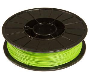 3D Printer Filament Reel Spool PLA Green