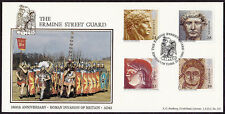 Historical Events Decimal Pictorial Great Britain Stamps