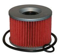 KR Ölfilter HIFLOFILTRO O-RING HONDA CB 650 B / C / SC / Z ..Oil filter HF 401