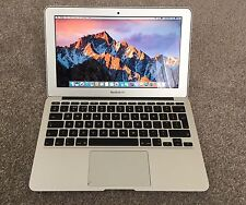 Apple Macbook Air 11', 1.3 GHz Intel i5, 4GB RAM,128GB,2013, Office 2016 (20)